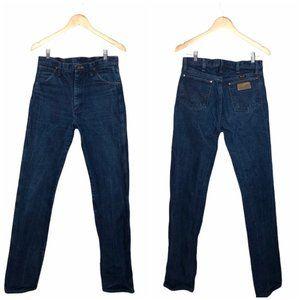 Vintage 90's Wrangler Cowboy Cut Jeans 13MWZ 32x39